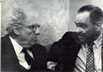 Giovanni Martinelli and Edward J Smith